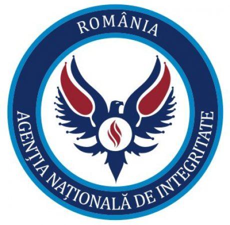 Anunţ făcut de Agenţia Naţională de Integritate