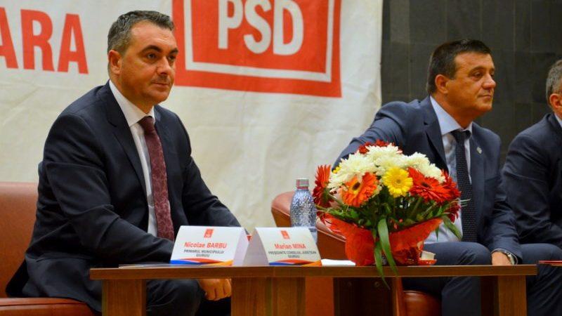 Comunismul de ieri, PSD-ul de azi …