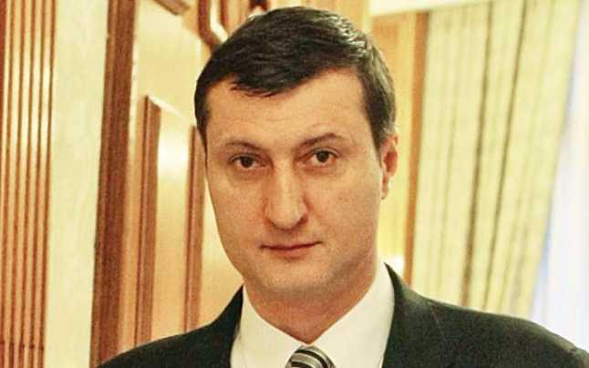 Fostul deputat Dan Pasat, din păcate pentru PSD, nu este membru ALDE…