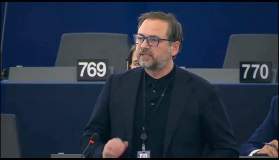 Europarlamentarul PNL Dan Motreanu este în continuare preşedintele interimar al PNL Giurgiu
