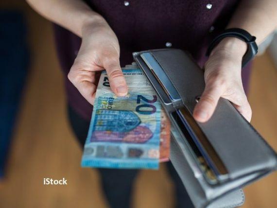 CE discută despre un salariu minim pentru toți angajații din UE. von der Leyen: Fiecare lucrător trebuie să aibă un salariu care să îi permită un trai decent