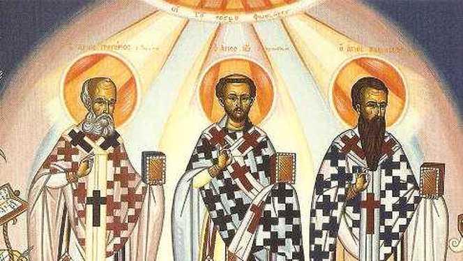Sărbătoare MARE joi, 30 ianuarie! E CRUCE ROŞIE în calendarul ortodox