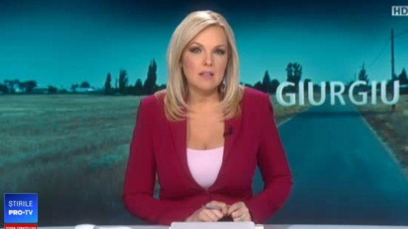 BREAKING NEWS !!!  Azi începând cu  ora 18:00 la PRO-TV: Județe la stăpân. O regiune nu are apă și canalizare, deși s-au investit zeci de milioane