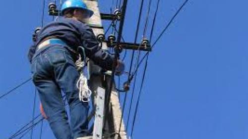 Zone din Giurgiu care rămân vineri temporar fără curent electric