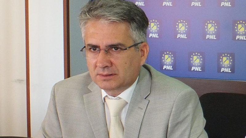 Dumitru Beianu a fost numit secretar de stat la Ministerul Mediului, Apelor şi Pădurilor