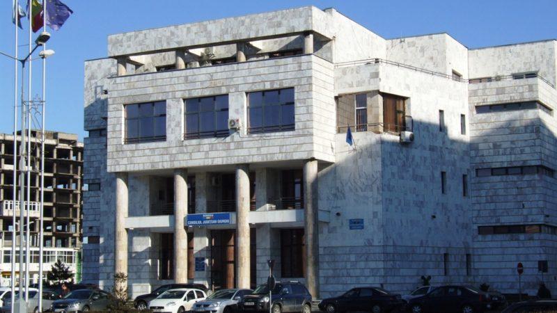 COMUNICAT DE PRESĂ – INSTITUŢIA PREFECTULUI – JUDEŢUL GIURGIU