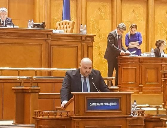 Deputatul PNL Alexandru Andrei îi asigură pe legumicultori că Programul Tomata va continua