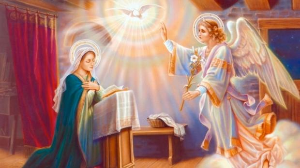 Buna Vestire, sărbătoare mare pe 25 martie. Obiceiuri, tradiţii şi superstiţii legate de această zi