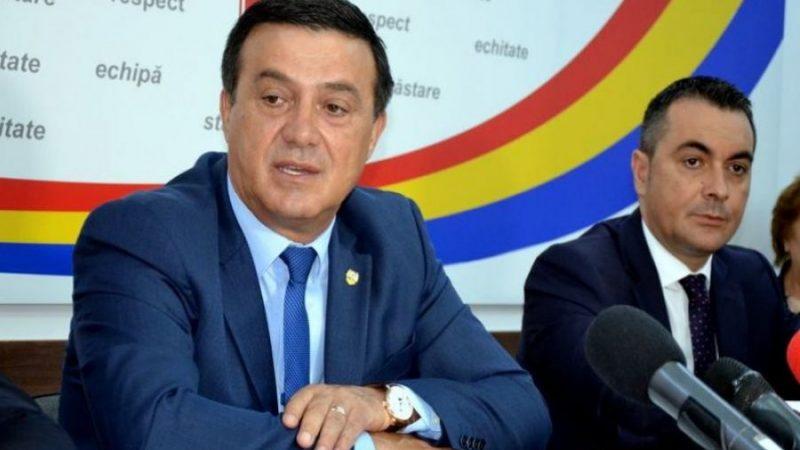 Manipularea transformată în artă de baronii PSD din Giurgiu