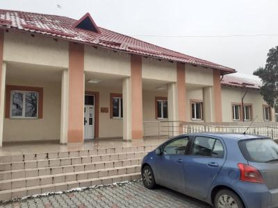În atenţia autorităţilor !!! La Ghimpaţi se poate redeschide spitalul din localitate