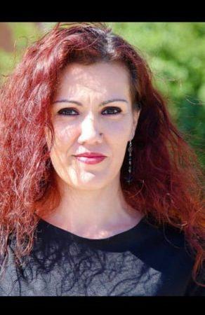 Directorul DSP Giurgiu, Magdalena Mărcuţ este foarte stresată …