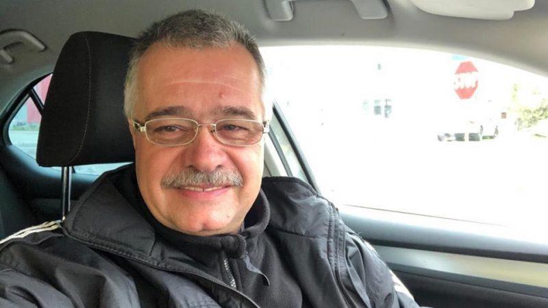 Nicolae Florian OMUL care ajută oamenii