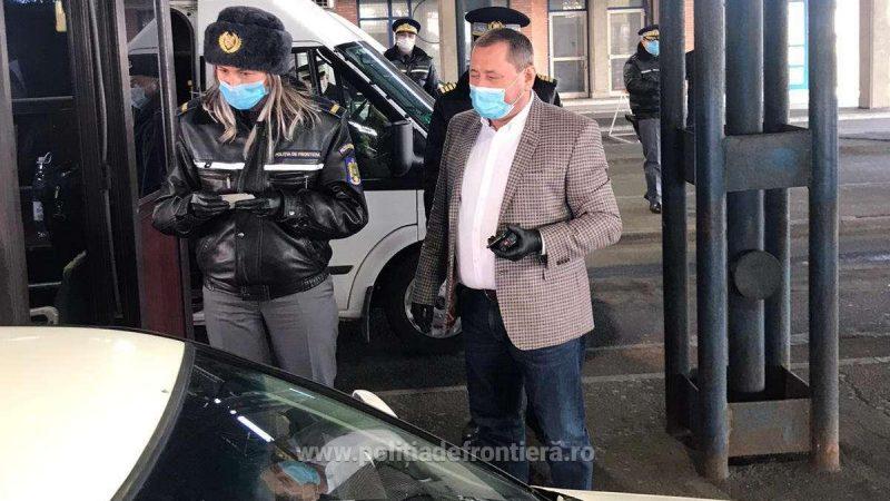 Restricții la intrarea în România pentru cetățenii străini – 23.03.2020
