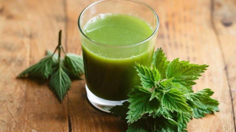 Uşor de preparat acasă: Sucul care ajută la scăderea glicemiei și a tensiunii arteriale