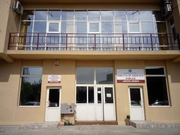 COMUNICAT DE PRESĂ – CENTRUL JUDEȚEAN DE CONDUCERE  ȘI COORDONARE A INTERVENȚIEI GIURGIU