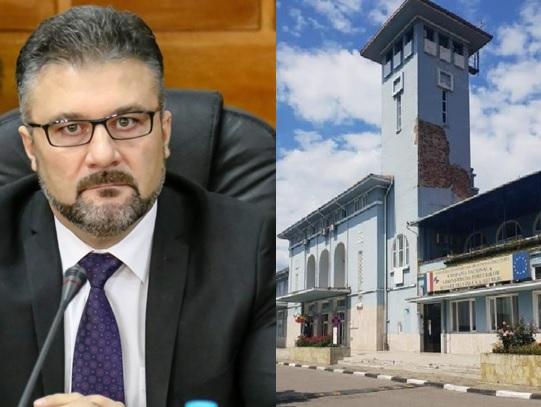 Florin Velicu este invitatul emisiunii TV Cronica Giurgiuveană