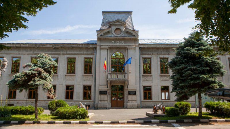 Comunicat de presă – Muzeul Teohari Antonescu îşi redeschide porţile