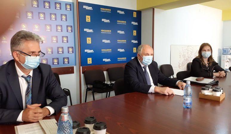 Vasile Mustăţea acuză de rea credinţă CJ Giurgiu pentru neplata salariilor la DGASPC