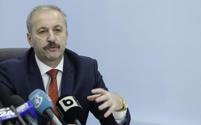 Vasile Dîncu: Dacă partidul nu se schimbă, vom pierde peste tot, chiar și în zonele din sud