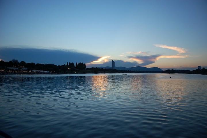 29 iunie este Ziua Internațională a Dunării