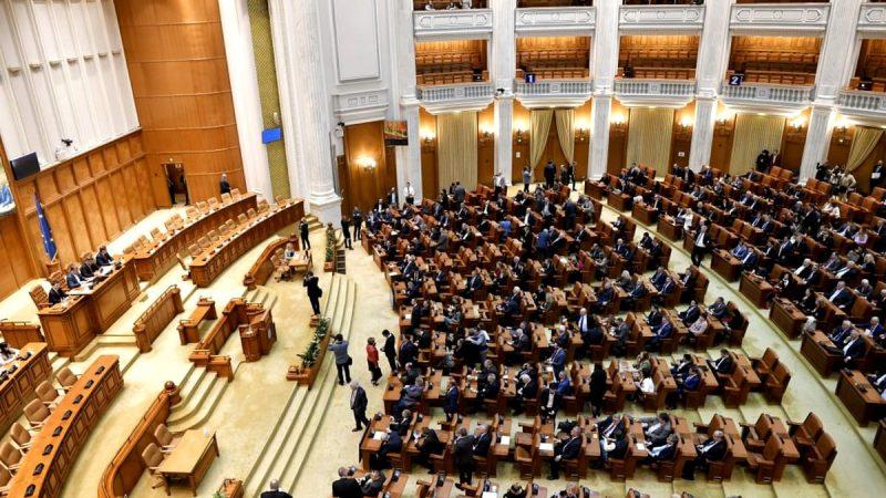 Mandatele primarilor au fost prelungite. Parlamentul va decide asupra datei alegerilor locale