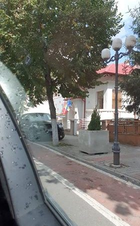 Una din soluţiile găsite de Marian Mina ca să nu fie nevoit să pună lacătul pe uşa CJ Giurgiu, aşa cum a declarat la preluarea mandatului