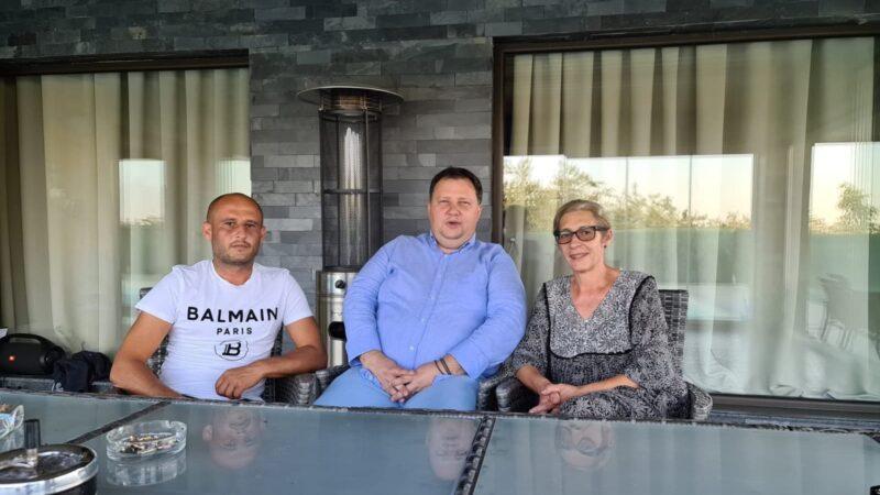 Primarul comunei Bulbucata, Lucica Andrei se alătură echipei PNL şi dezminte afimaţiile apărute în mediul online