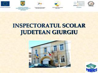 BREAKING NEWS ! Salariat al Inspectoratului  Şcolar Judeţean Giurgiu depistat pozitiv cu COVID 19