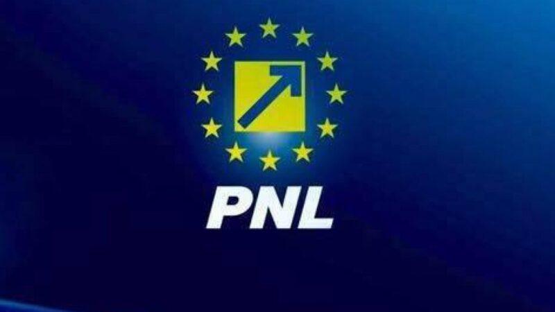 Comunicat de presă PNL Giurgiu