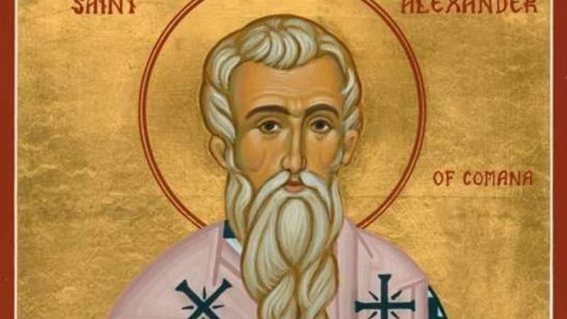 30 august! Sărbătoare mare pentru creștini