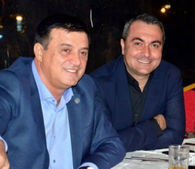 Coechipierii Bădălău şi Mina nu mai figurează nici pe banca de rezerve a echipei PSD conduse de Ciolacu