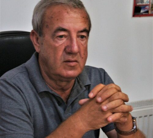 Primarul comunei Gostinu, Dumitru Văcaru a părăsit PSD-ul revenind în PNL