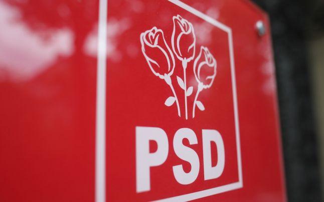DOCUMENT. Se desființează PSD? Un greu din partid lansează un avertisment fără precedent