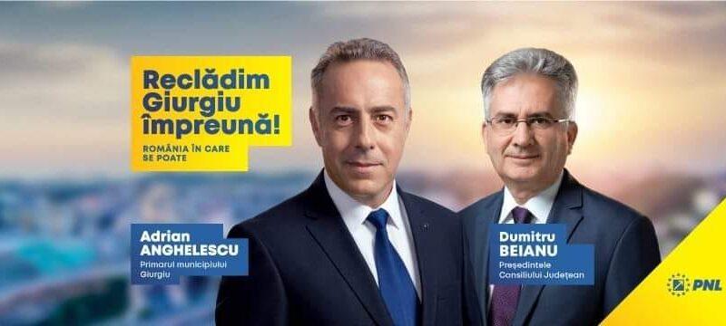 Partidul Național Liberal prezintă alegătorilor echipa numărul unu, atât în opțiunea alegătorilor, cât și pe buletinele de vot