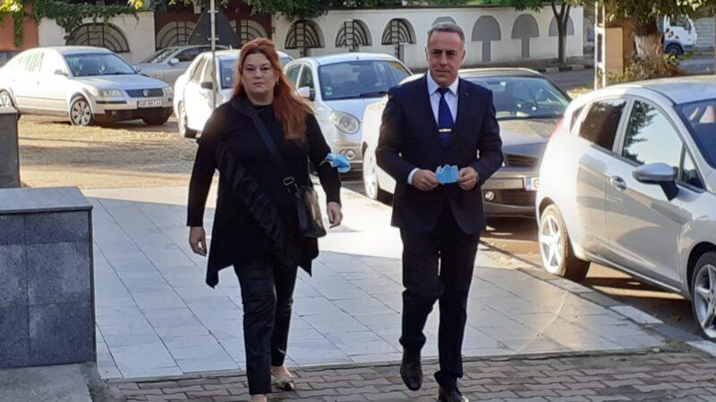 Candidatul liberal pentru funcţia de primar, Anghelescu Adrian vrea ca Giurgiu să devină un oraş prosper, curat şi modern