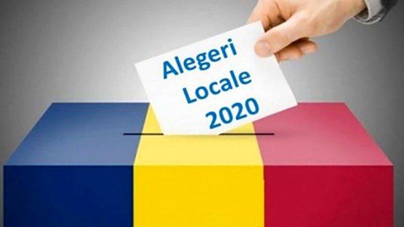 Alegeri locale 2020. Ce reguli trebuie să respecte cetăţenii la urne din cauza COVID. Condiţiile speciale pentru alegătorii cu febră