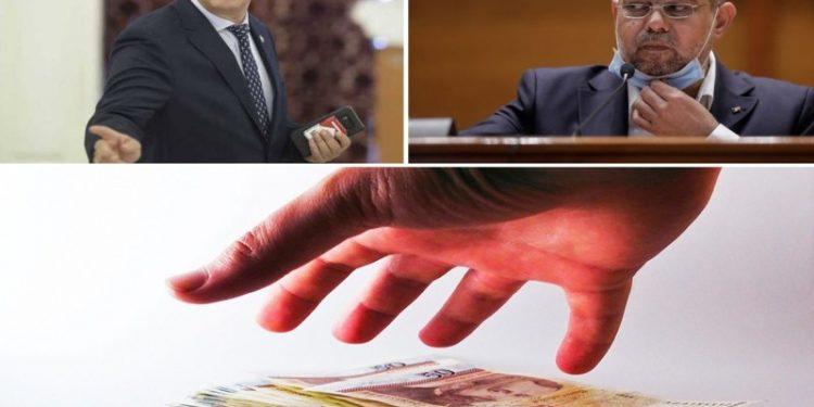EXCLUSIV! ÎNREGISTRARE BOMBĂ: 2.000.000 de euro pentru înlăturarea unui primar PNL din Giurgiu