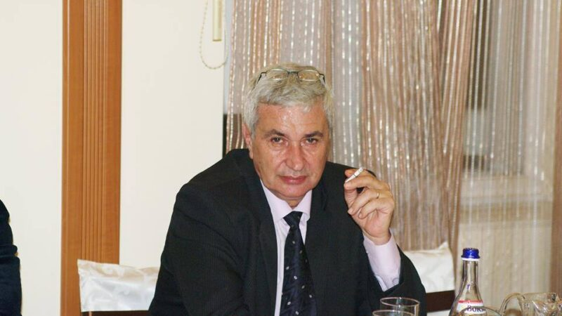 Mesajul candidatului independent pentru Consiliul Local Giurgiu, Clement Ilie, adresat giurgiuvenilor