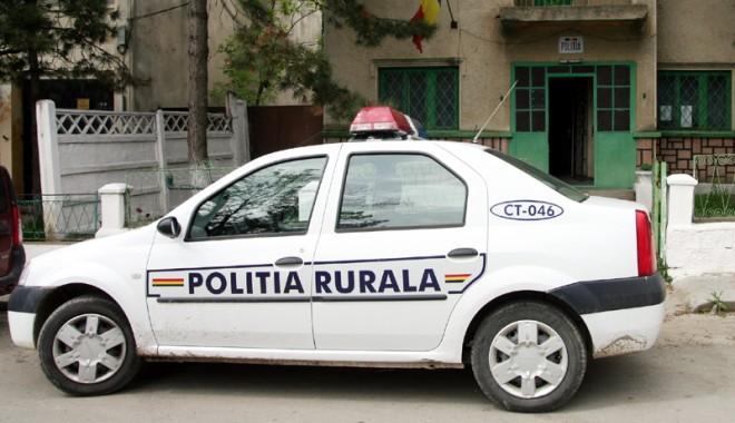 """Exploziv !!! În judeţul lui Bădălău poliţia """"îl ajută"""" în campania electorală"""
