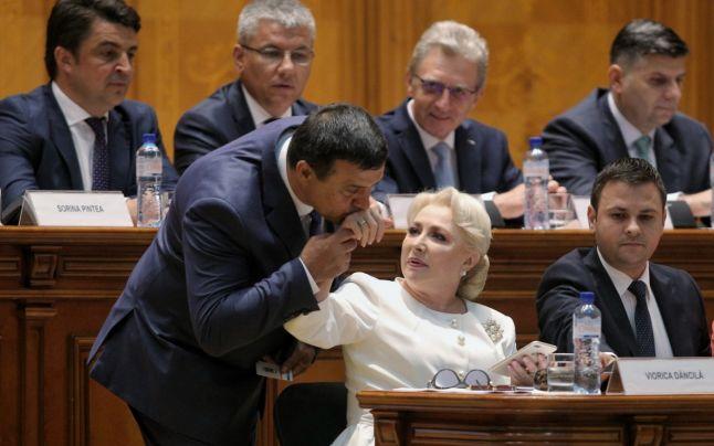 Breaking news!!! Viorica Vasilica Dăncilă candidat pentru alegerile generale pe listele PSD Giurgiu