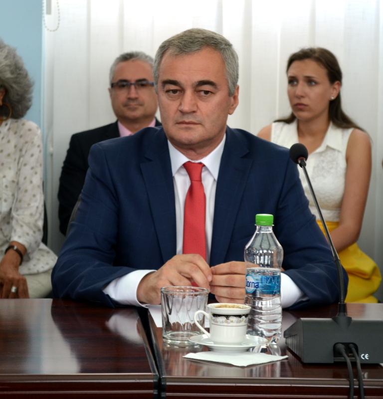 Viceprimarul Ion Dragomir exclus din PRO România filiala Giurgiu