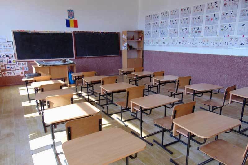 Zi liberă pentru elevi și profesori luni, 5 octombrie, de Ziua Mondială a Educației