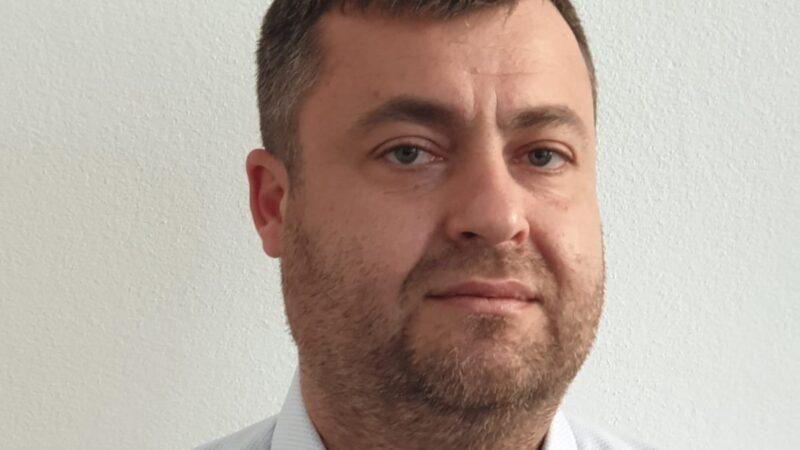 Alexandru George Popescu candidat PNL la Camera Deputaţilor