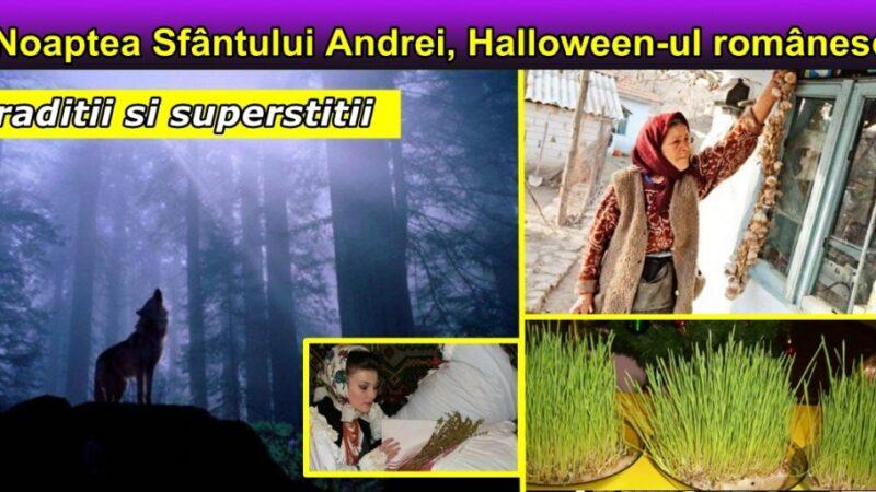 Tradiții, superstiţii și obiceiuri de Sfântul Andrei