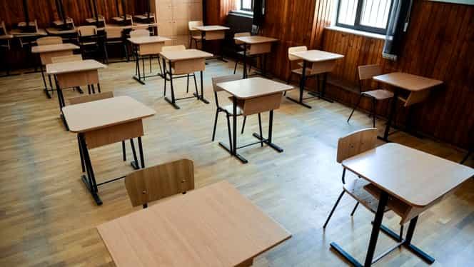 Școlile se închid în toată Europa