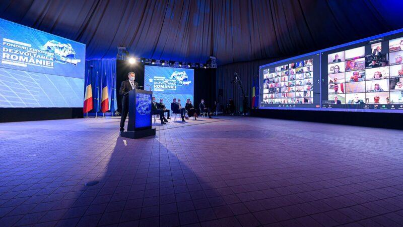Planul Național de Redresare și Reziliență – o șansă istorică pentru România