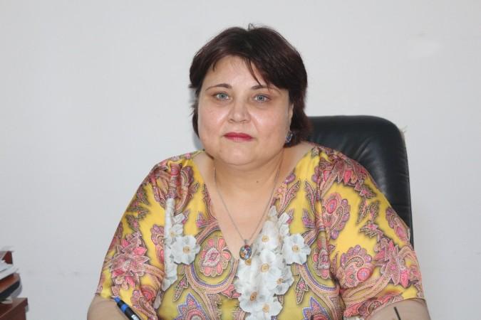 Directorul Spitalului de Urgenţă Giurgiu, Mihaela Raţă şi-a depus demisia