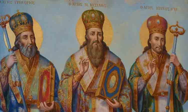 Sfinții Trei Ierarhi: Sărbătoare mare cu Cruce Roşie în 30 ianuarie. Ce nu este bine să faci