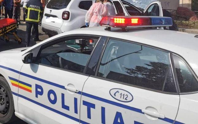 Un bărbat din Giurgiu, împuşcat mortal de un tânăr care se întorcea de la vânătoare