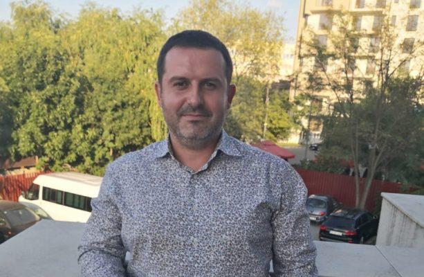 Primul invitat al televiziunii online Cronica Giurgiuveană este viceprimarul Silviu Dumitrescu